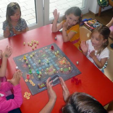 """Richtfest der Kindertagesstätte """"Quellenweg"""""""