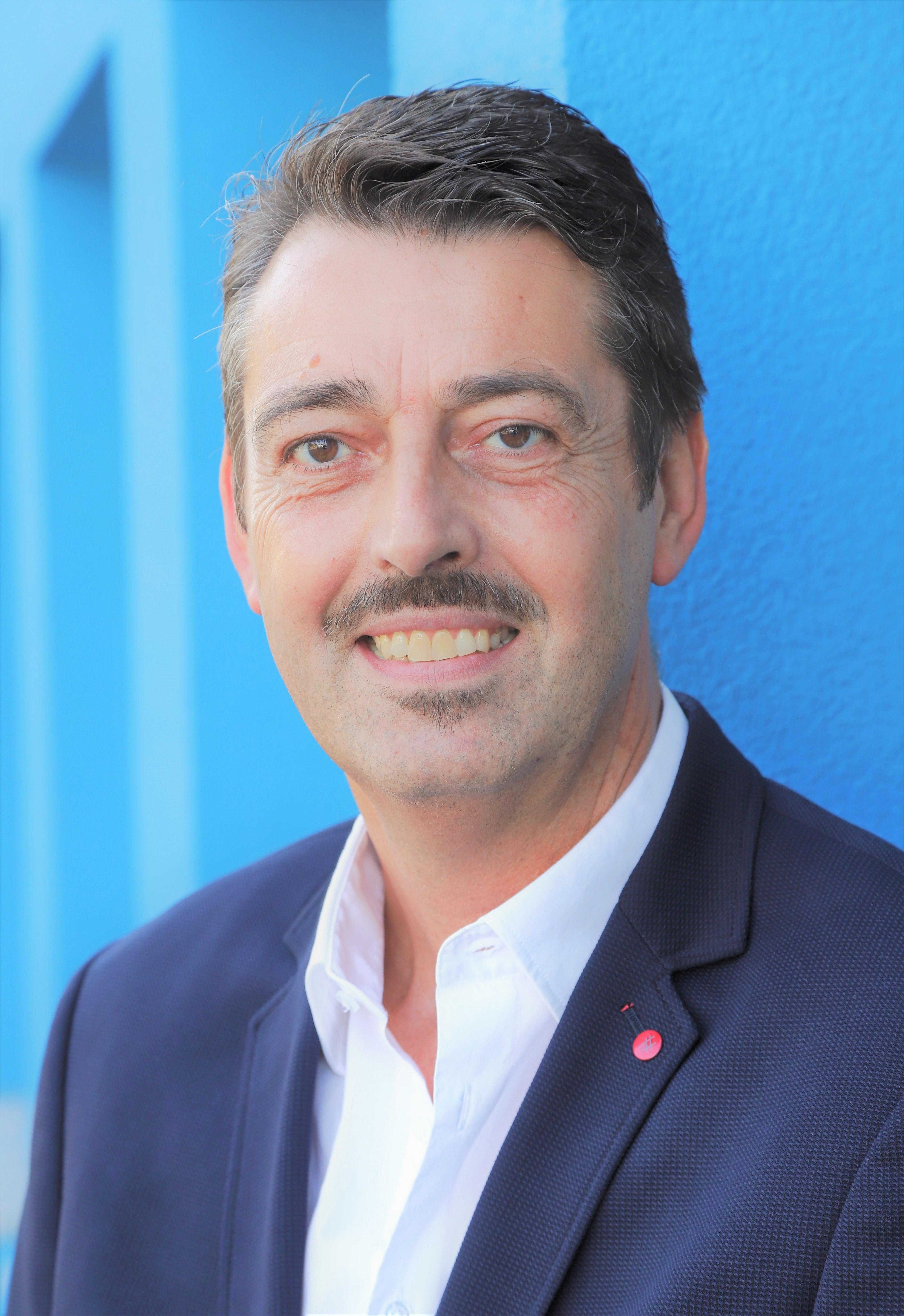 Jörg Spelleken